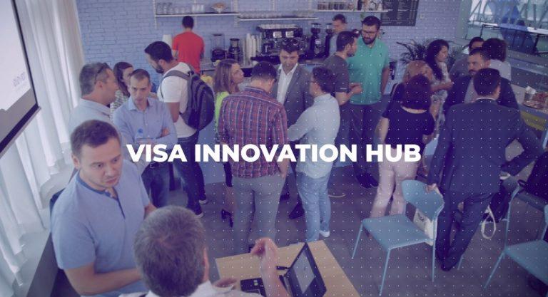 Visa Innovation Hub