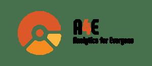 A4everyone logo
